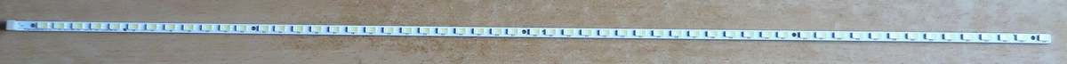 528mm LED backlight Strip