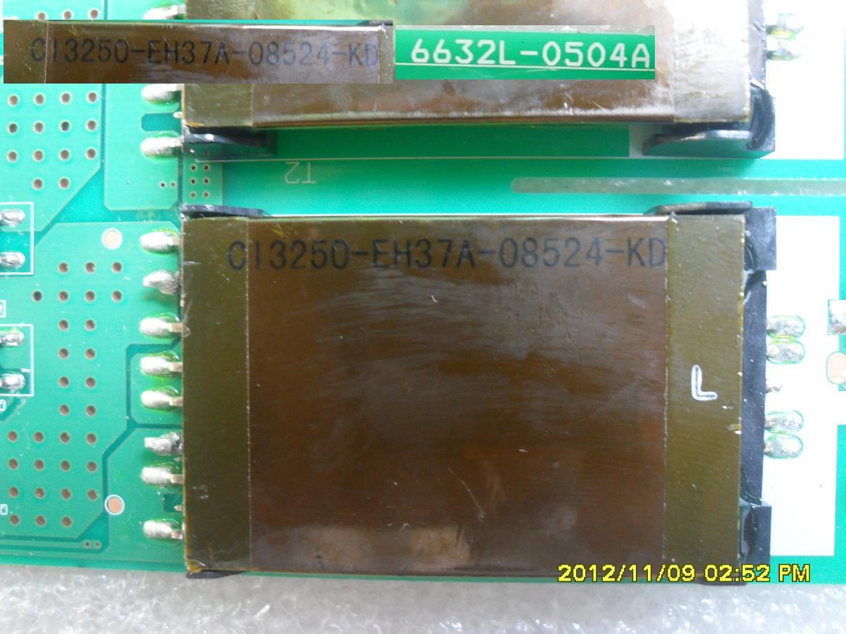 CI3250-EH37A-08524-KD used Transformer