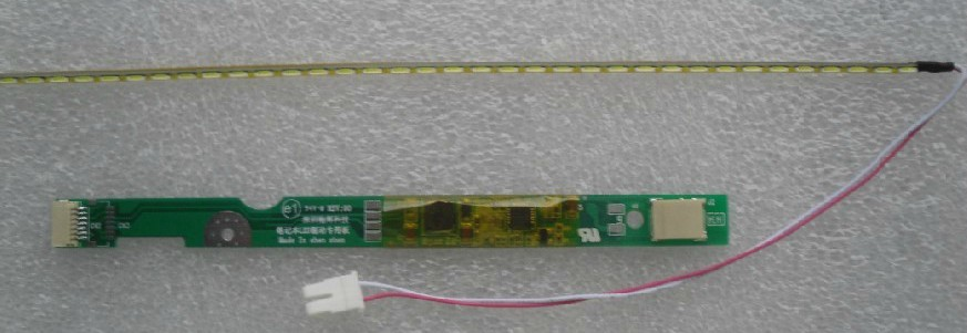 HP 6910P NC6400 NC4400 TC4400 LED KIT