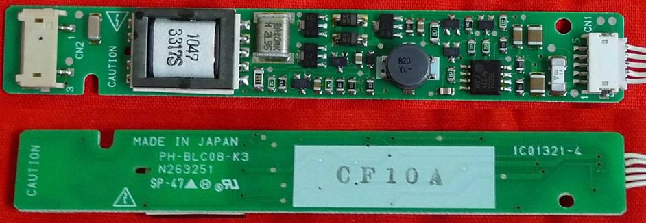PH-BLC08-K3 backlight inverter board