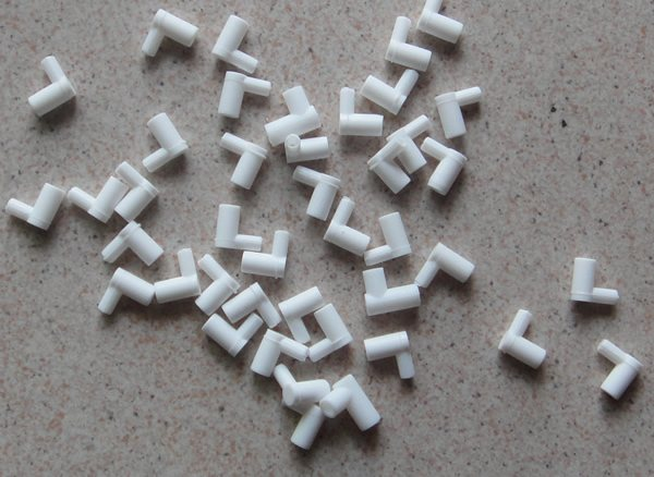 CCFL END CAP Silicone for 2.4mm  2.6mm ccfl 10pcs/lot